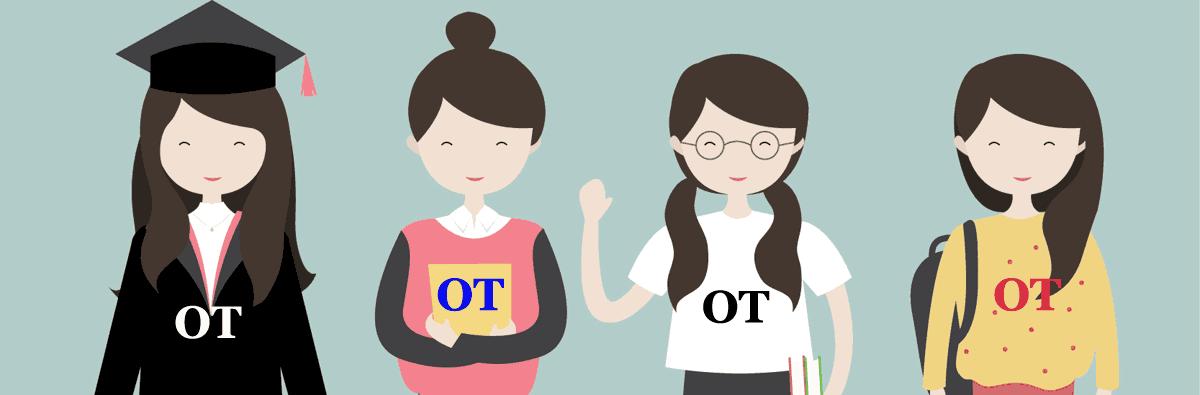 OT schools