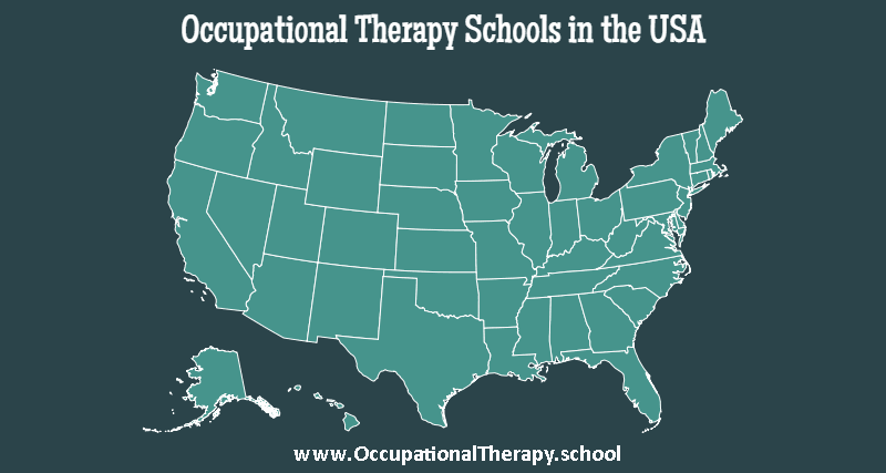 OT school in the USA