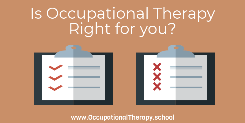 Is OT profession right for you