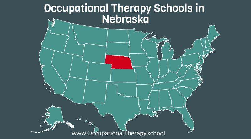 OT schools in Nebraska