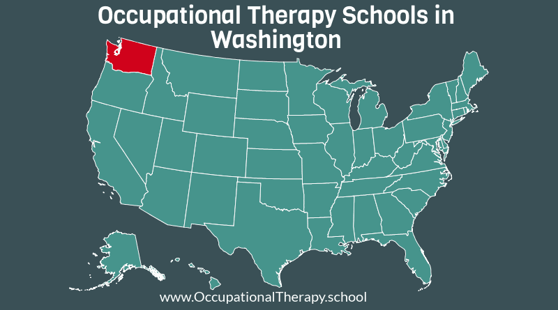 OT schools in Washington